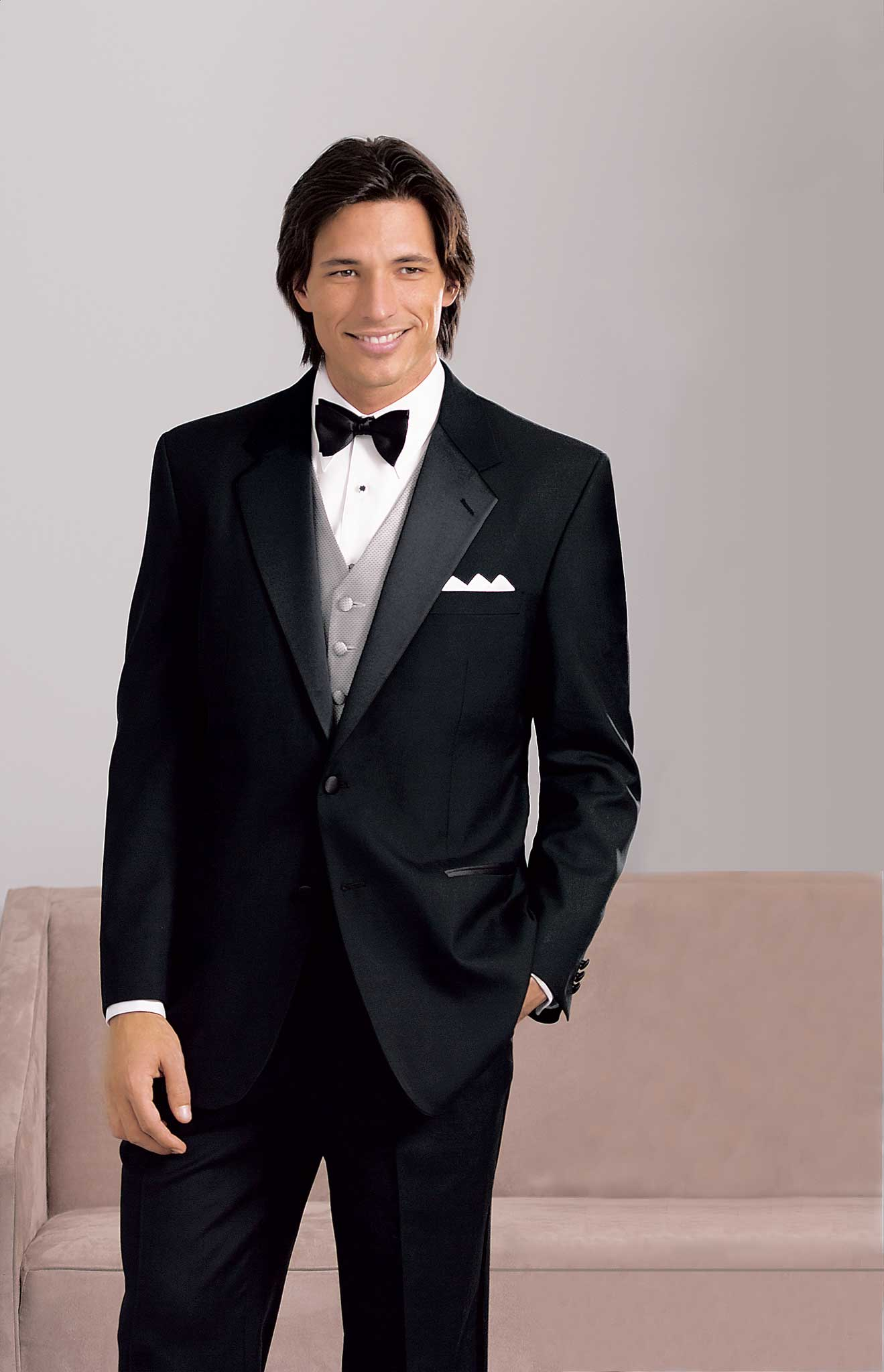 Men S Suits On Pinterest: Men's Tuxedo Tailoring